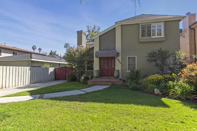 Just sold by Alan- Stately 4 bedroom traditional!